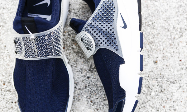 "fragment design x Nike Sock Dart ""Dark Obsidian (6)"