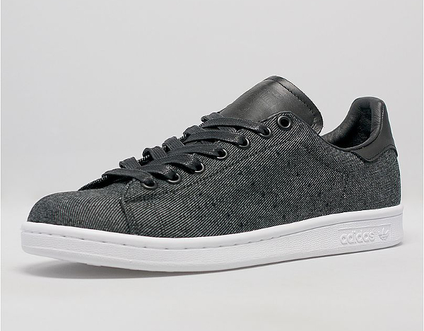 Adidas Stan Smith 'Black Denim' (1)