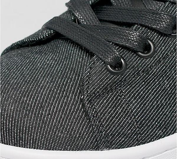 Adidas Stan Smith 'Black Denim' (4)