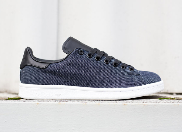 Adidas Stan Smith 'Blue Denim' (2)