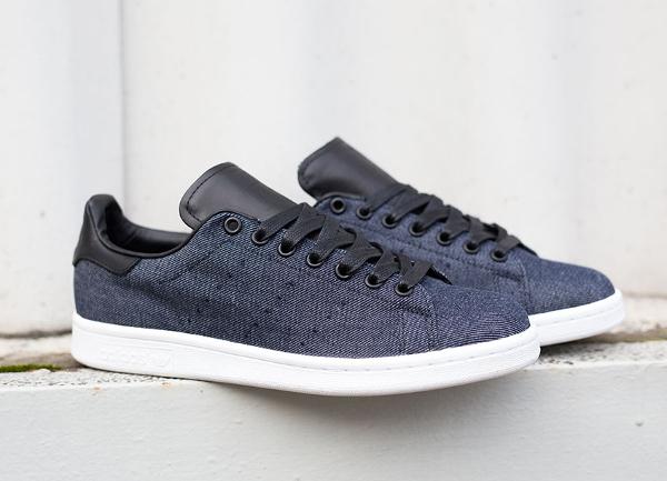 Adidas Stan Smith 'Blue Denim' (3)