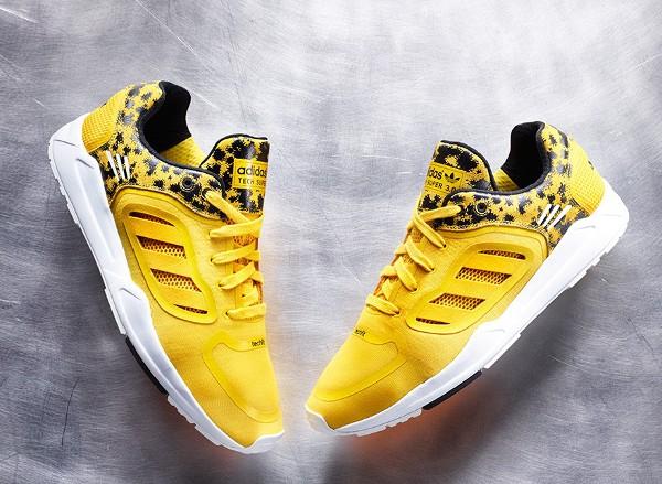 Adidas Tech Super 3.0 Tribe Yellow