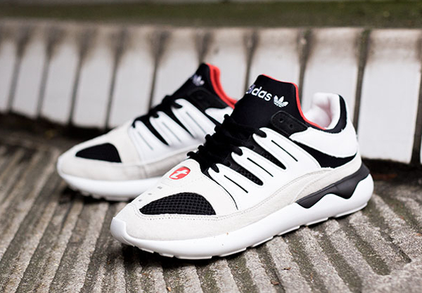 Adidas Tubular 93 OG (Black White) (1)