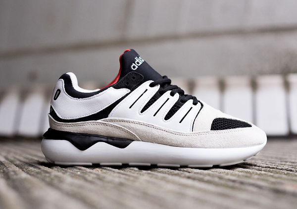 Adidas Tubular 93 OG (Black White) (2)