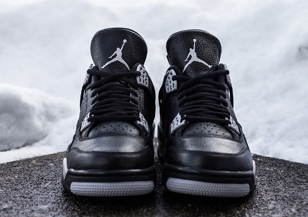 Air Jordan 4 Oreo Retro 2015 belle photo (4)