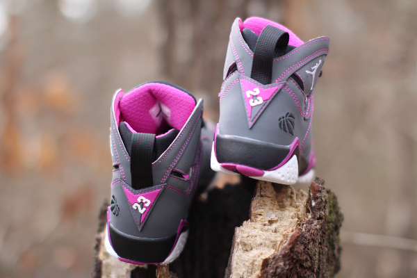 Air Jordan 7 30th 'Valentine's Day' (6)