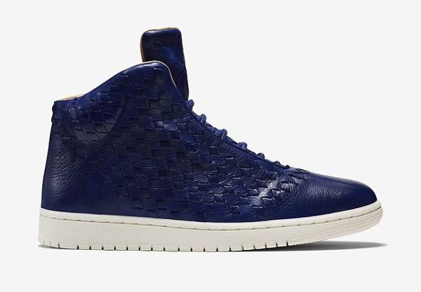 Air Jordan Shine Deep Royal Blue
