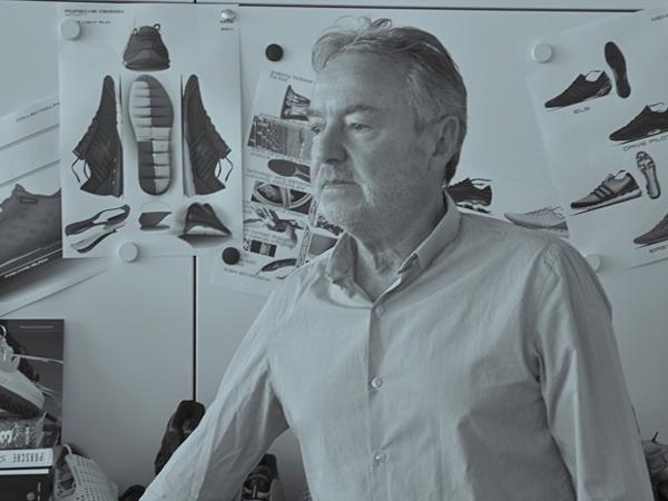 Jacques Chassaing designer adidas