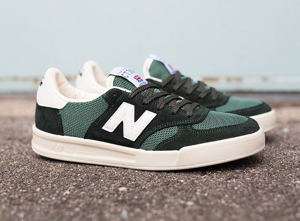 New Balance CT300 'Forrest Green'  (2)