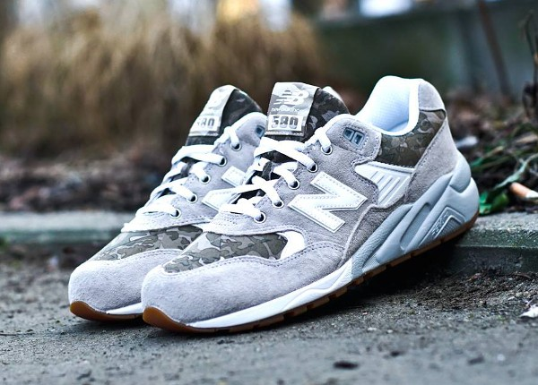 New Balance MTR 580 'Urban Noise'