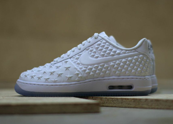 Nike Air Force 1 Low Constellation (Etoiles) (1)