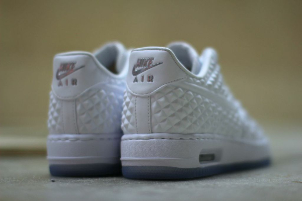 Nike 'Constellation' Air Force 1 Low & Dunk High