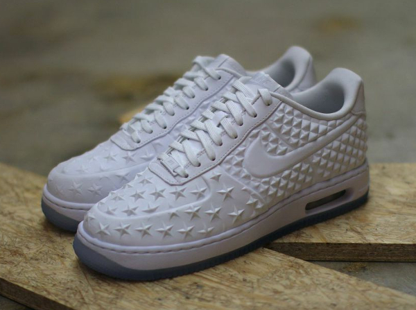 Nike Air Force 1 Low Constellation (Etoiles) (6)