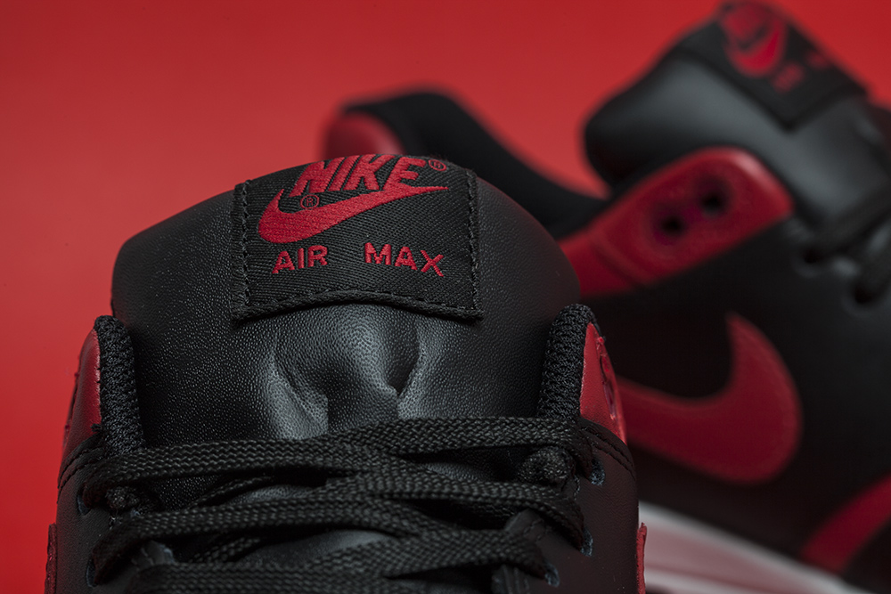 Nike Air Max 1 Bred (Valentine's Day) (3)
