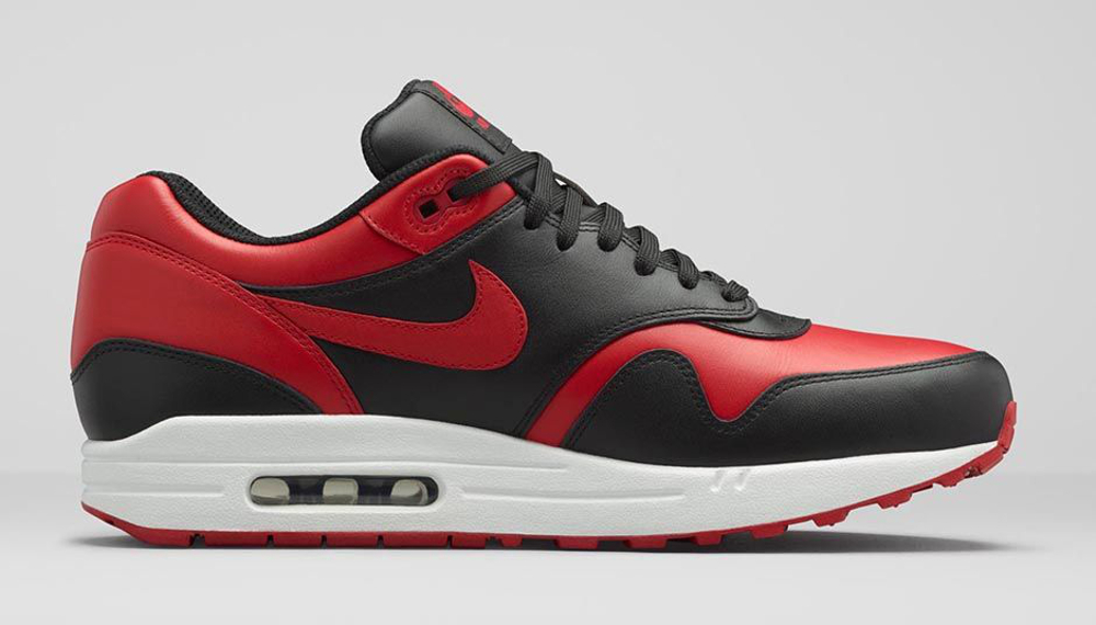 Nike Air Max 1 Bred (Valentine's Day) photo officielle (6)
