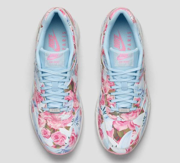 Floral Max Ultra 'city' 1 Nike ParisOù L'acheter Air FKJlc1
