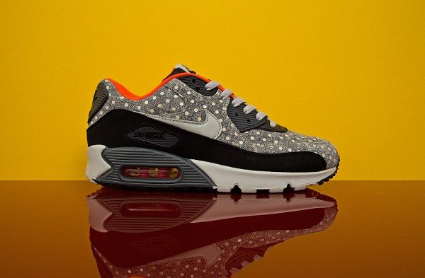 Nike Air Max 90 Polka Dot