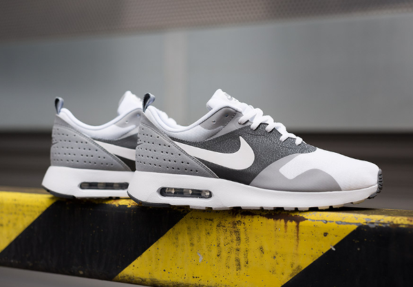Nike Air Max Tavas 'White Grey' (gris) (1)