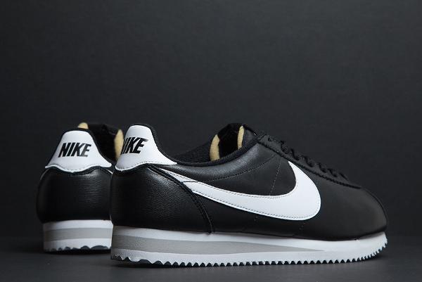 Nike Cortez Black White QS 2015-2