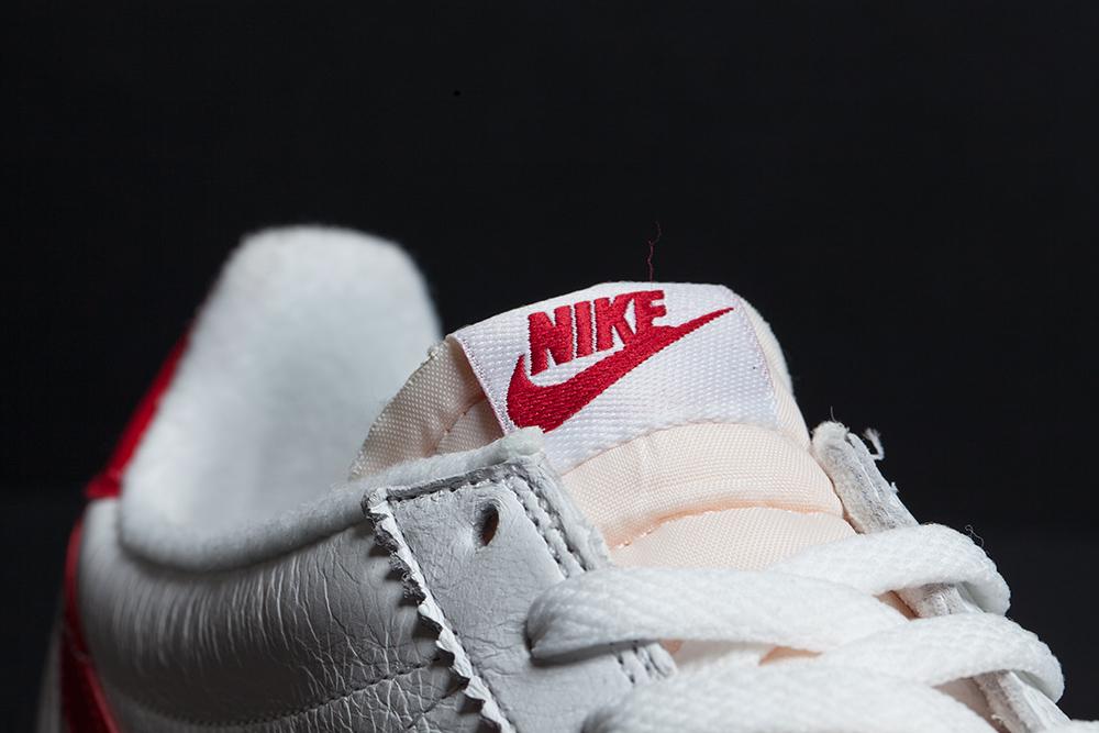 Nike Cortez OG 2015 White & Red (blanc et rouge) (8)