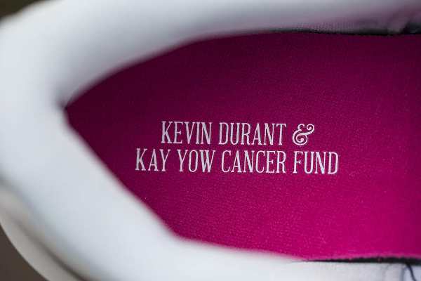 Nike KD 7 'Aunt Pearl' (White Metallic Gold Pink) (4)