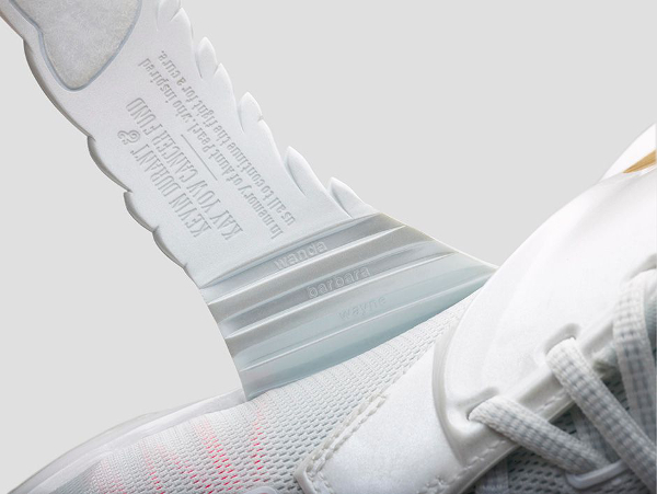 Nike KD 7 'Aunt Pearl' (White Metallic Gold Pink) photo officielle (4)