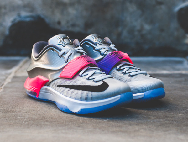 the best attitude ca51b 7dc93 Nike KD 7  Zoom City  All Star Game ...