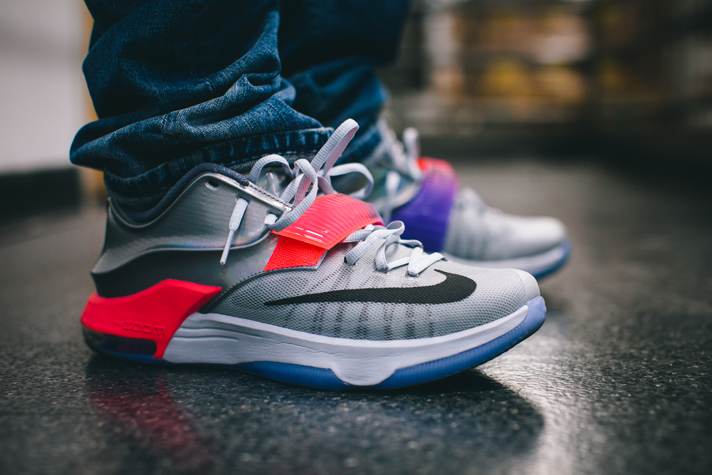 La collection Nike 'Zoom City' (All Star Game 2015)