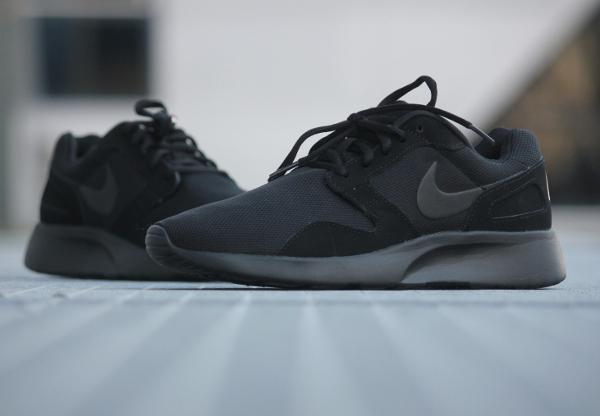 basket nike kaishi noir