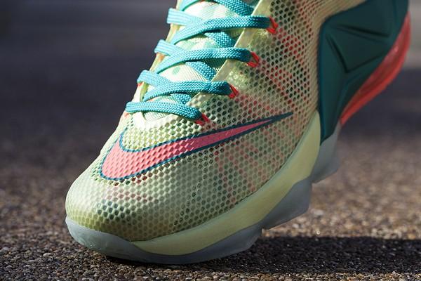 Nike Lebron 12 Low 'LeBronold Palmer' (4)