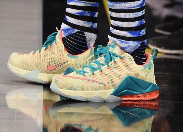 Nike Lebron 12 Low 'LeBronold Palmer' (7)
