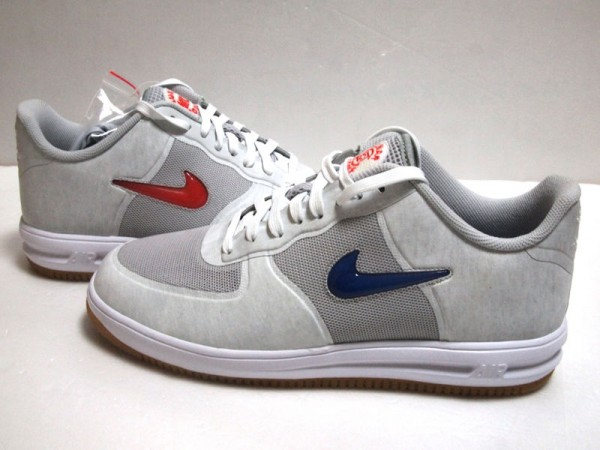 Nike Lunar Force 1 Low x Clot '10th'