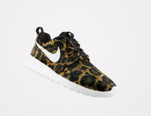 Nike Roshe Run ID Leopard (3)