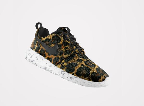 Nike Roshe Run ID Leopard (4)