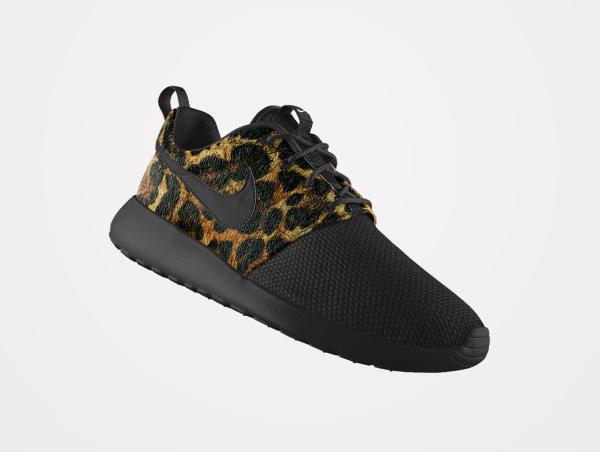 Nike Roshe Run ID Leopard (5)