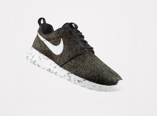 Nike Roshe Run ID Safari