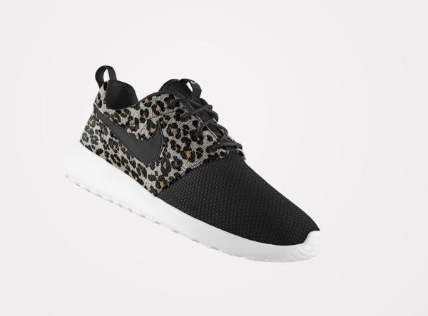 Nike Roshe Run ID jaguar-1