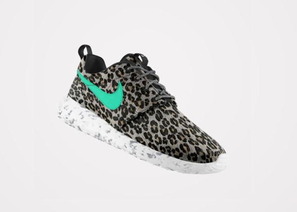 Nike Roshe Run ID jaguar