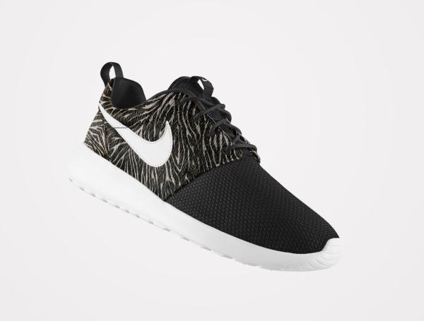 Nike Roshe Run ID zèbre-1