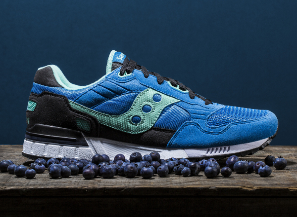 Saucony Shadow 5000 FRESHLY PICKED  (2)