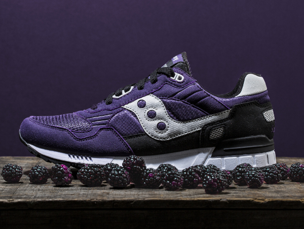 Saucony Shadow 5000 FRESHLY PICKED  (3)