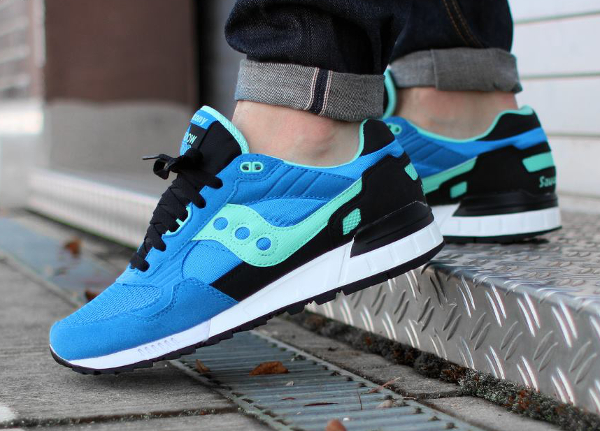 Saucony Shadow 5000 FRESHLY PICKED (myrtille)  (1)