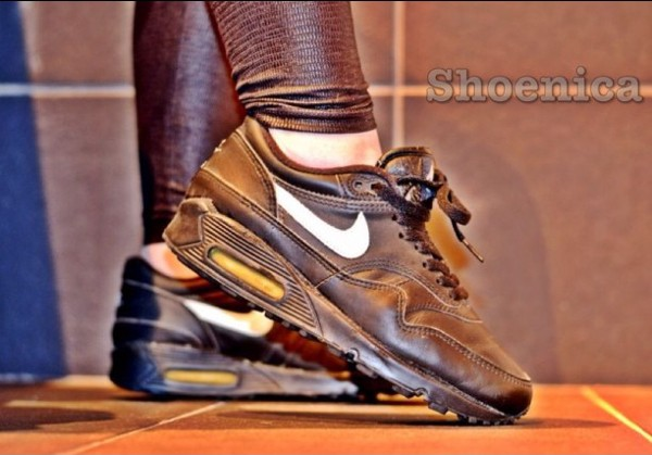 1993-Nike Air Max 1 90 Hybrid - Shoenica