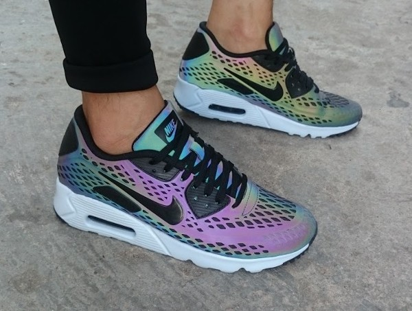 2015-Nike Air Max 90 Ultra BR - Air Max Disciple