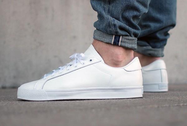 acheter adidas rod laver,Adidas Rod Laver Ftwr White blanc