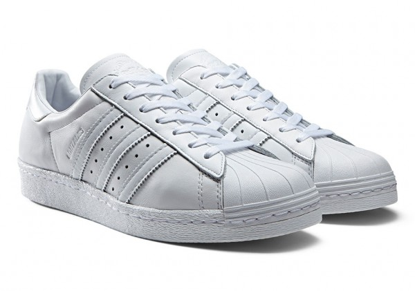 Adidas Superstar 80's x Mark Gonzales 'The Gonz' (1)