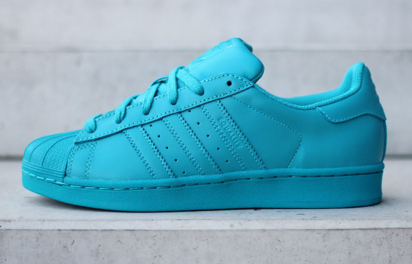 Adidas Superstar x Pharrell Williams Supercolor 'Equality' (4)