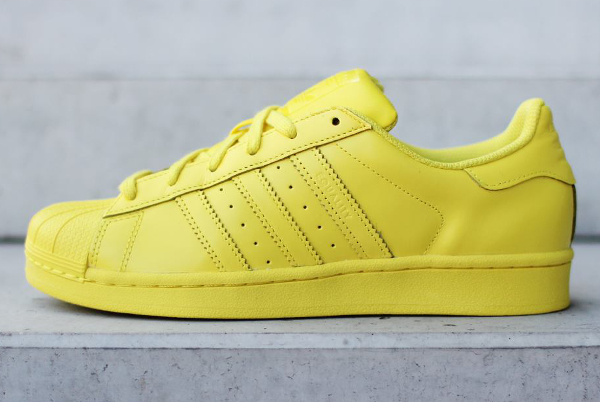 Adidas Superstar x Pharrell Williams Supercolor 'Equality' (5)