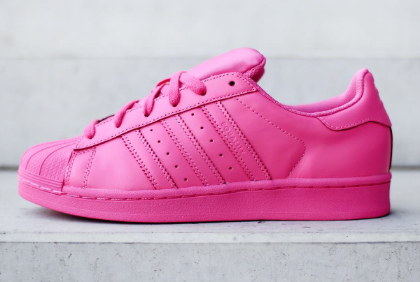 Adidas Superstar x Pharrell Williams Supercolor 'Equality' (6)