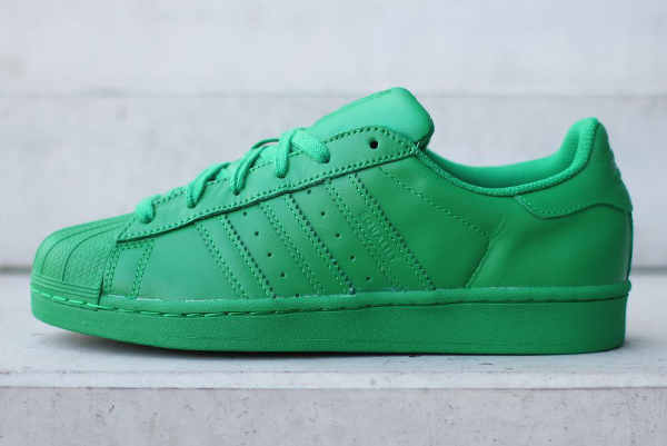 Adidas Superstar x Pharrell Williams Supercolor 'Equality' (7)